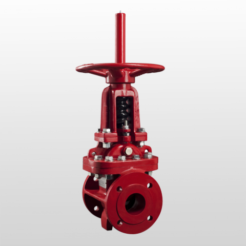 Flowrox rotary disc valves